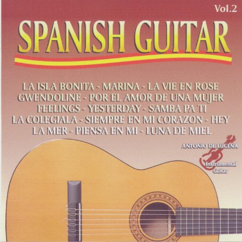Various artists Stream or buy for $9.49 · Spanish Guitar 2
