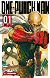 "Afficher ""One-Punch Man n° 1<br /> One-punch man"""