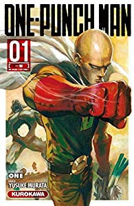 "Afficher ""One-Punch Man"""