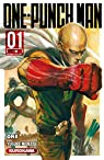 One-Punch Man, tome 1 par ONE
