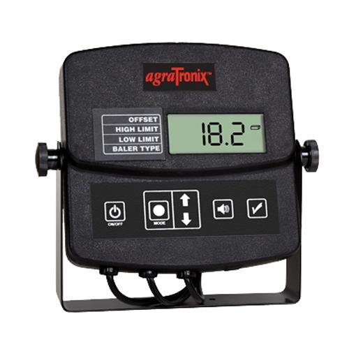 Agratronix BHT-2 Advanced Baler-Mounted Hay Moisture Tester (Mounted Bale)