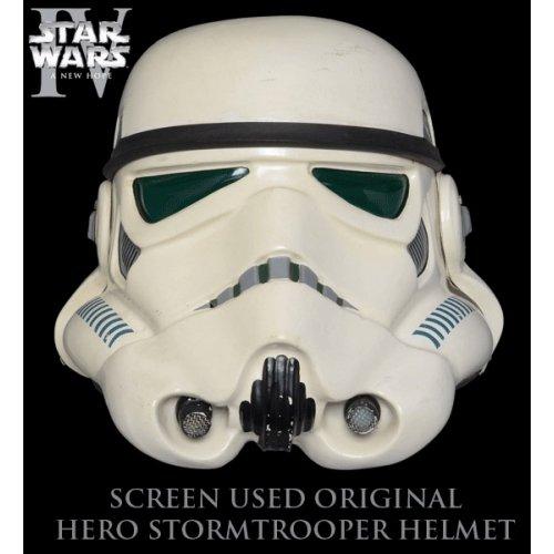 sc 1 st  Amazon.com & Amazon.com: EFX Star Wars Stormtrooper Helmet Prop Replica: Toys u0026 Games