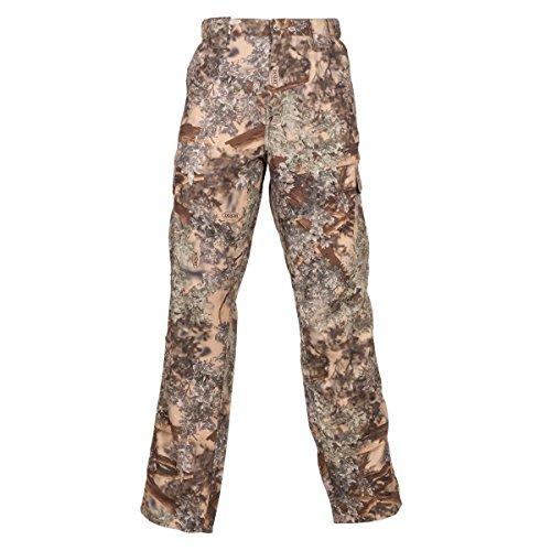 - King's Camo Men's KC1 Poly Six Pocket Pant, Desert Shadow, 2XL