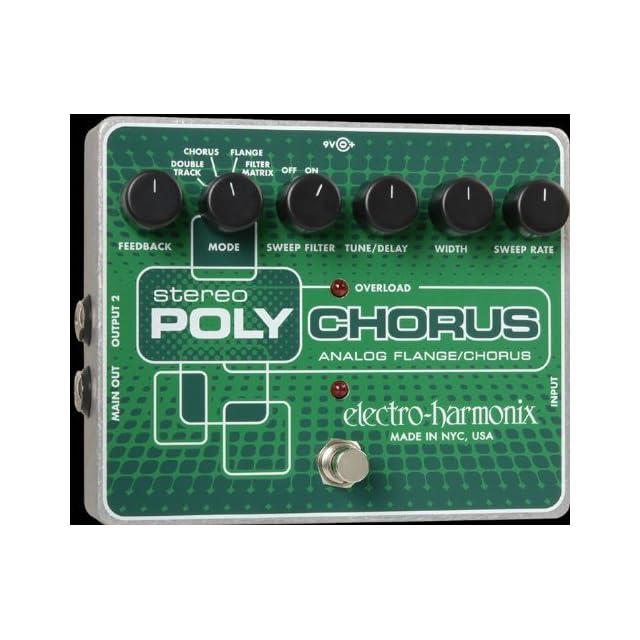 リンク:Stereo Poly Chorus