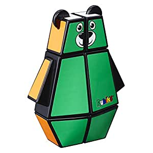 Rubik's Cube Jr. (Green Bear)