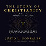 Bargain Audio Book - The Story of Christianity  Vol  1  Revise