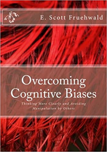 Image result for overcoming cognitive biases fruehwald