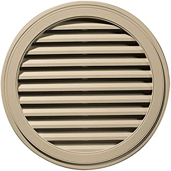 Light Almond Builders Edge 120032222013 Vent