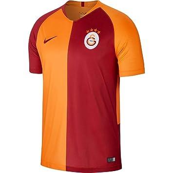 Nike 2018-2019 Galatasaray Home Football Shirt