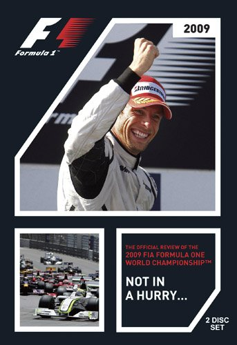 (The Official Review of the 2009 FIA Formula One)