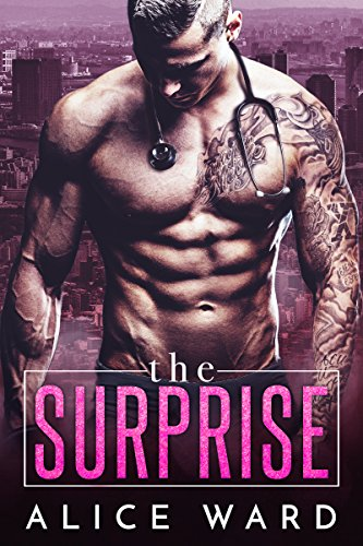 The Surprise cover