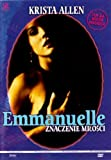 Emmanuelle: The Meaning of Love (Region All) PAL (Import with English Language) by Krista Allen