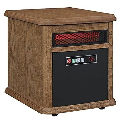 Duraflame Portable Electric Infrared Quartz Heater