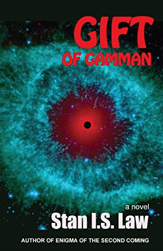Book: Gift of Gamman by Stan I.S. Law