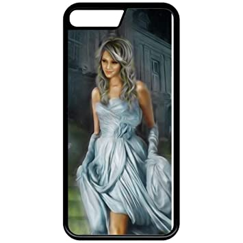 coque cendrillon iphone 8
