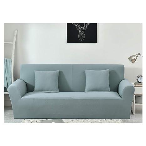 Amazon.com: Funda de sofá de alta elasticidad para todas las ...