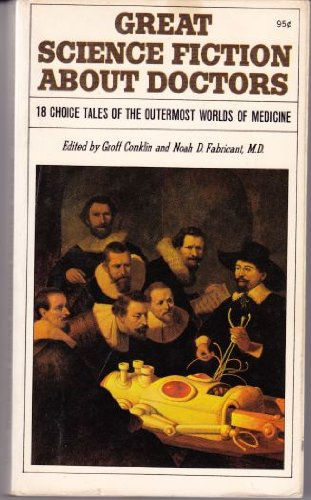 Great Science Fiction About Doctors.
