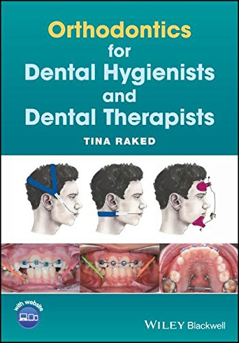 Orthodontics for Dental Hygienists and Dental Therapists