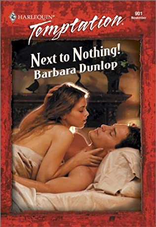 book cover of Next to Nothing!
