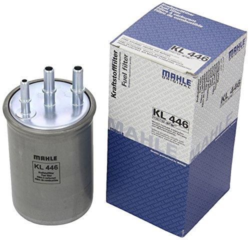 Mahle Filter KL446 Filtro De Combustible