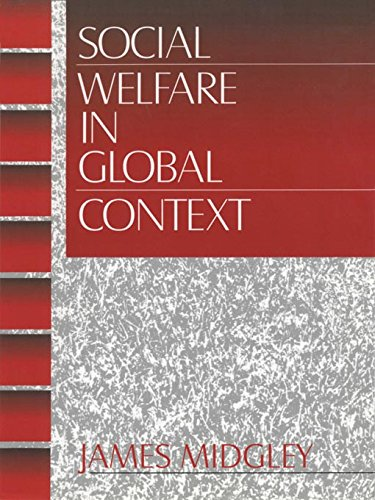 Download Social Welfare in Global Context Pdf