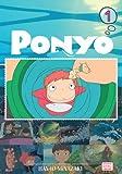 Ponyo Film Comic, Hayao Miyazaki, 1421530775