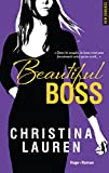 beautiful boss new romance french edition
