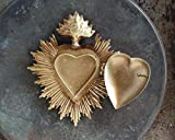 The Queen of Crowns Sacred Heart, Metal Heart