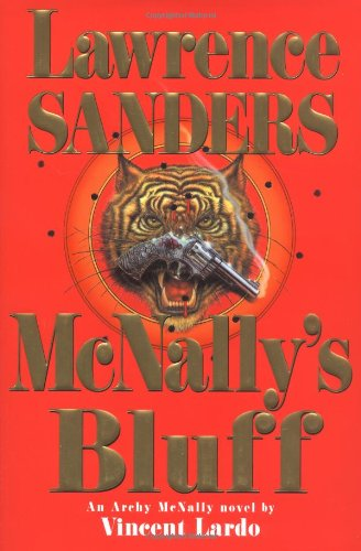 Download McNally's Bluff (Sanders, Lawrence) pdf