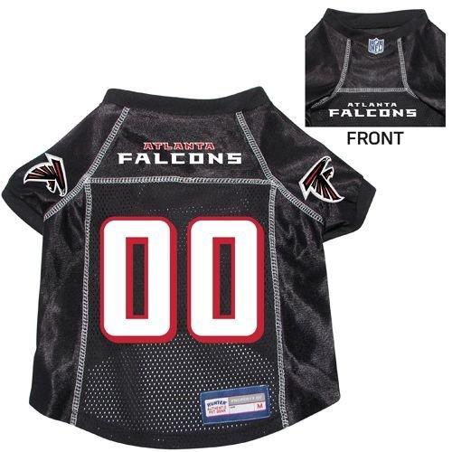 Atlanta Falcons Pet Dog Football Jersey MEDIUM by NFL