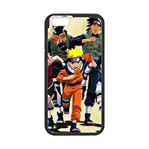 Naruto iPhone 6 4.7 Inch Cell Phone Case Black Bwkkv