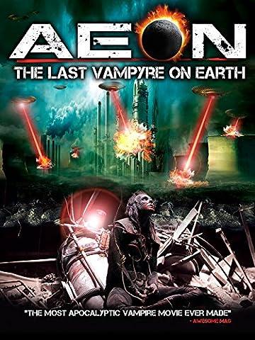 Aeon: The Last Vampire (English Subtitled) - Last Post