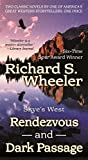 Rendezvous and Dark Passage: Two Complete Barnaby Skye Novels (Skye's West)