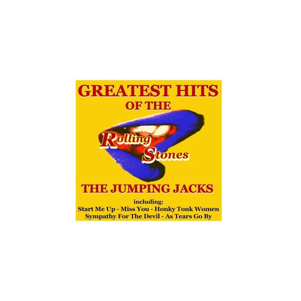 Greatest Hits Of The Rolling Stones