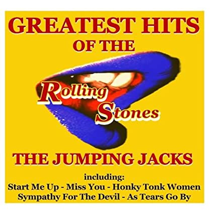 Buy Greatest Hits Of The Rolling Stones Online at Low Prices