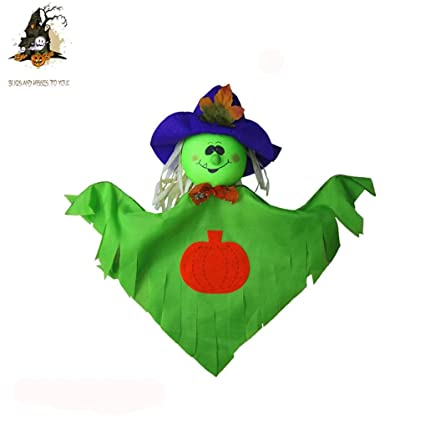 halloween propshunzed halloween doll party supplies funny joking toy house party decor pendant funny