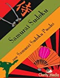 Samurai Sudoku, Clarity Media, 1478259426