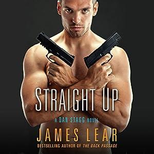 Straight Up Audiobook