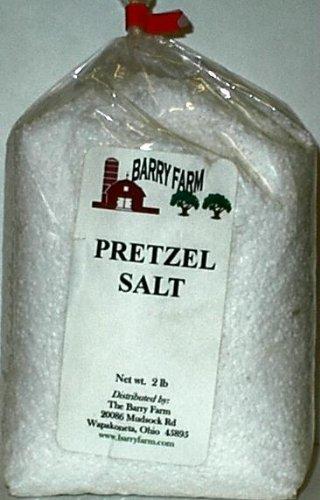 Pretzel Salt, 1 lb. (Fancy Pretzels)