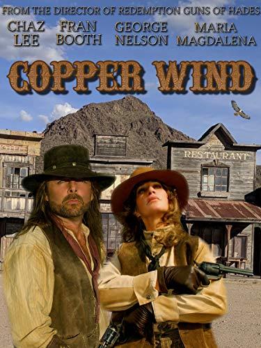Copper Wind ()