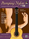 Pumping Nylon -- In TAB: The Classical Guitarist's Technique Handbook (Pumping Nylon Series)