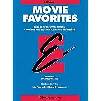 Essential Elements Movie Favorites: Bassoon (Essential Elements Band Method)