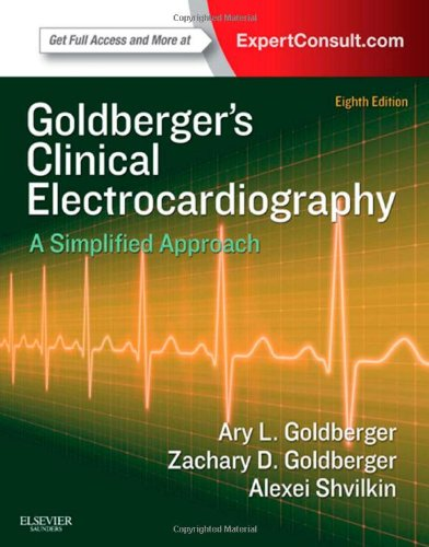 Goldberger's Clinical Electrocardio.