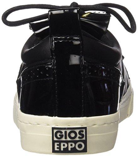 Gioseppo CESTINA - Zapatillas de deporte para mujer NEGRO