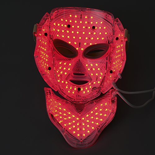 MISS-AMMY-Pro-7-Color-LED-Face-Mask-Therapy-Facial-Beauty-Skin-Care-Mask-for-Wrinkles-Acne-Healthy-Skin-Rejuvenation-Collagen-Anti-Aging-Beauty-Mask-with-IR-Photon-Light