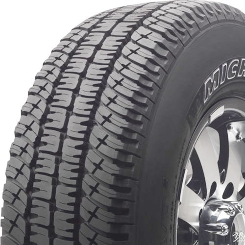 Michelin LTX A/T2 All-Terrain Radial Tire - 245/75R17 121R