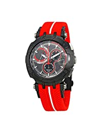 Tissot T-Race Jorge Lorenzo Anthracite Dial Mens Watch T092.417.37.061.02