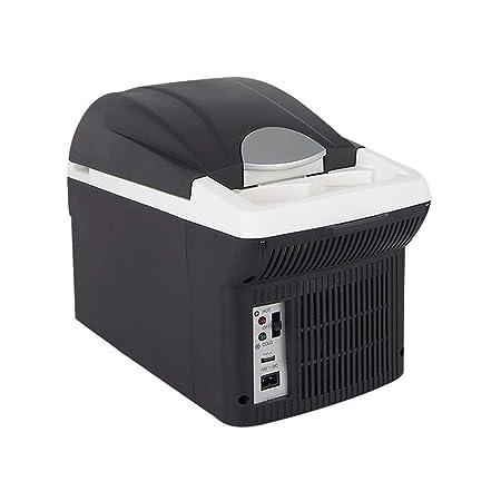 FQY-BX Mini Nevera Caja Eléctrica Fría, Mini Refrigerador ...