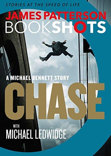 chase-a-bookshot-a-michael-bennett-story-bookshots