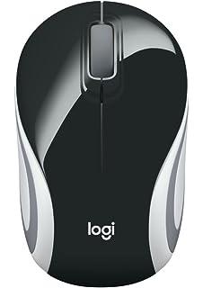Logitech Lgt M185g Souris Sans Fil 2 4 Ghz Récepteur Sans Fil Usb